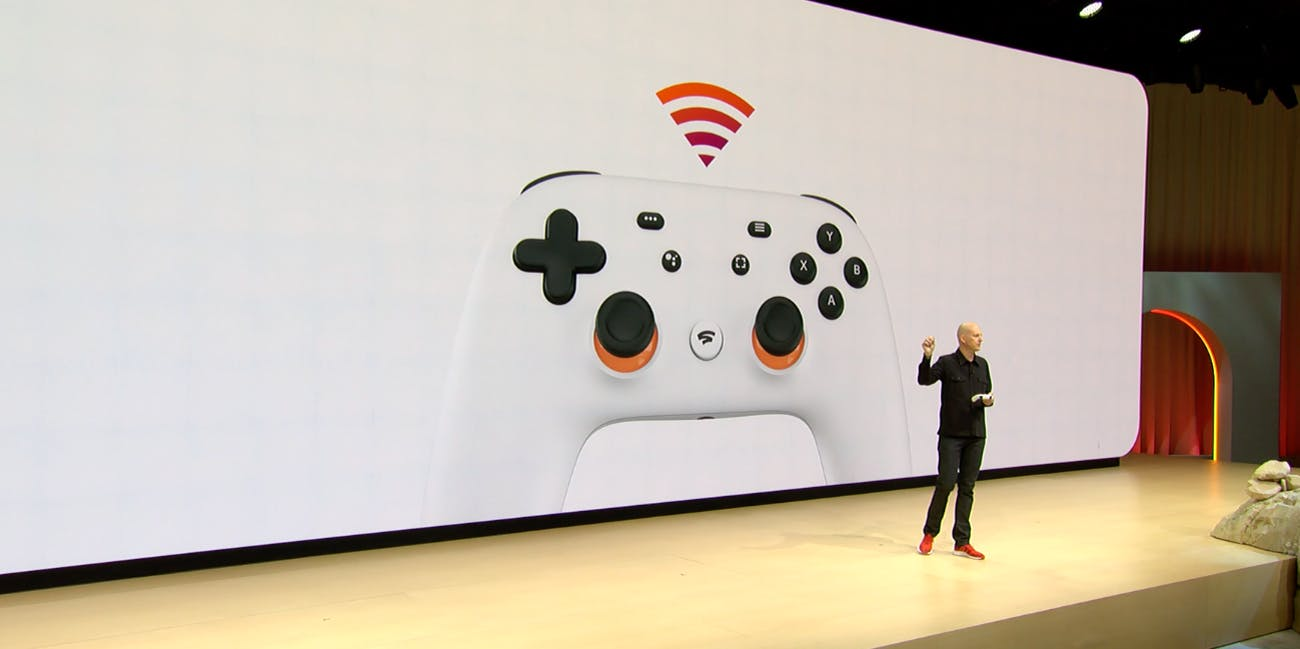 Google Stadia's Latest Spec Leak Suggests the Service Will Disappoint