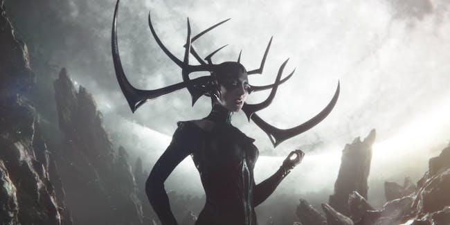 Thor Ragnarok Cate Blanchett Infinity Stones