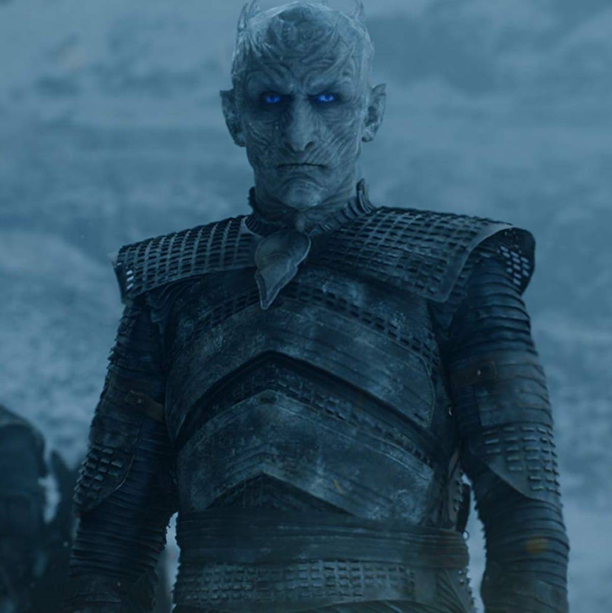 'Game of Thrones' Prequel Series Spoilers Tease the Night King's New Role