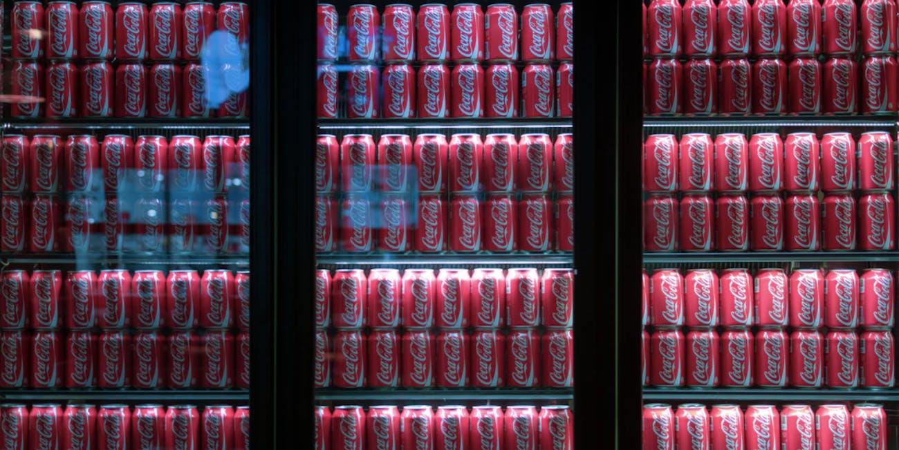 Coca-Cola: University Records Show Coke's Huge Influence on Health