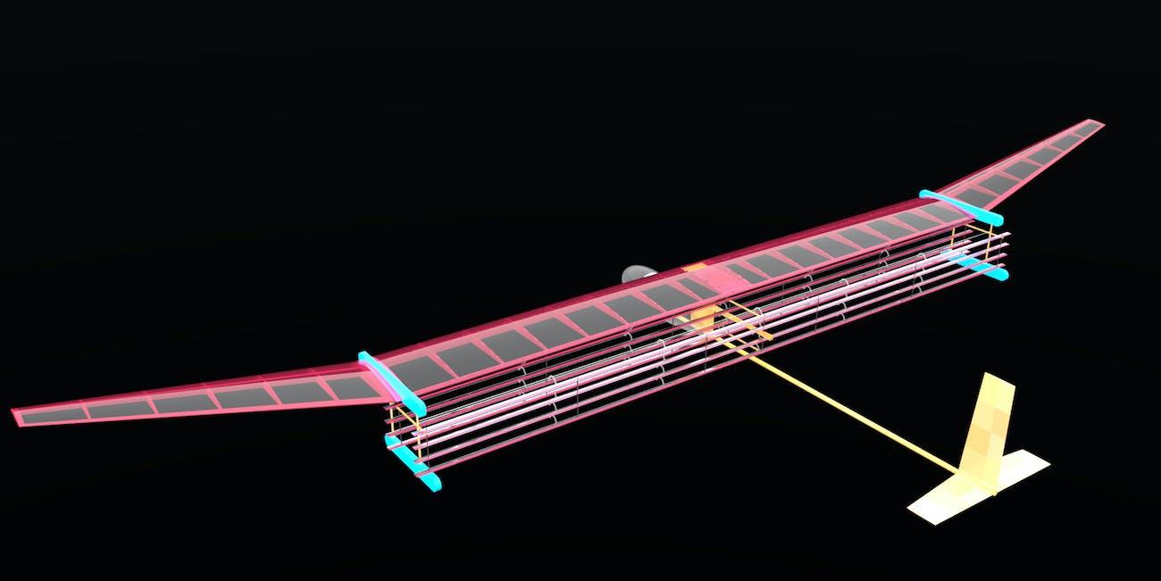 MIT glider