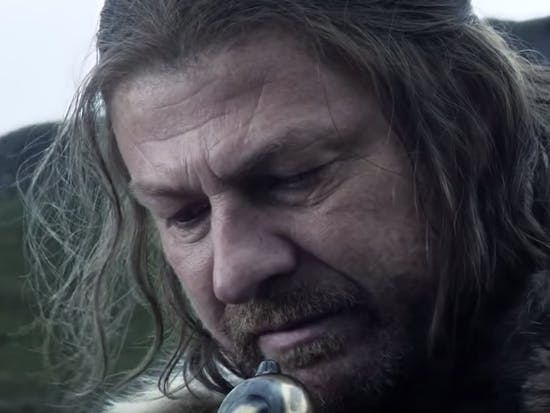 'Game of Thrones' Season Six at Least Will Resurrect Ned Stark