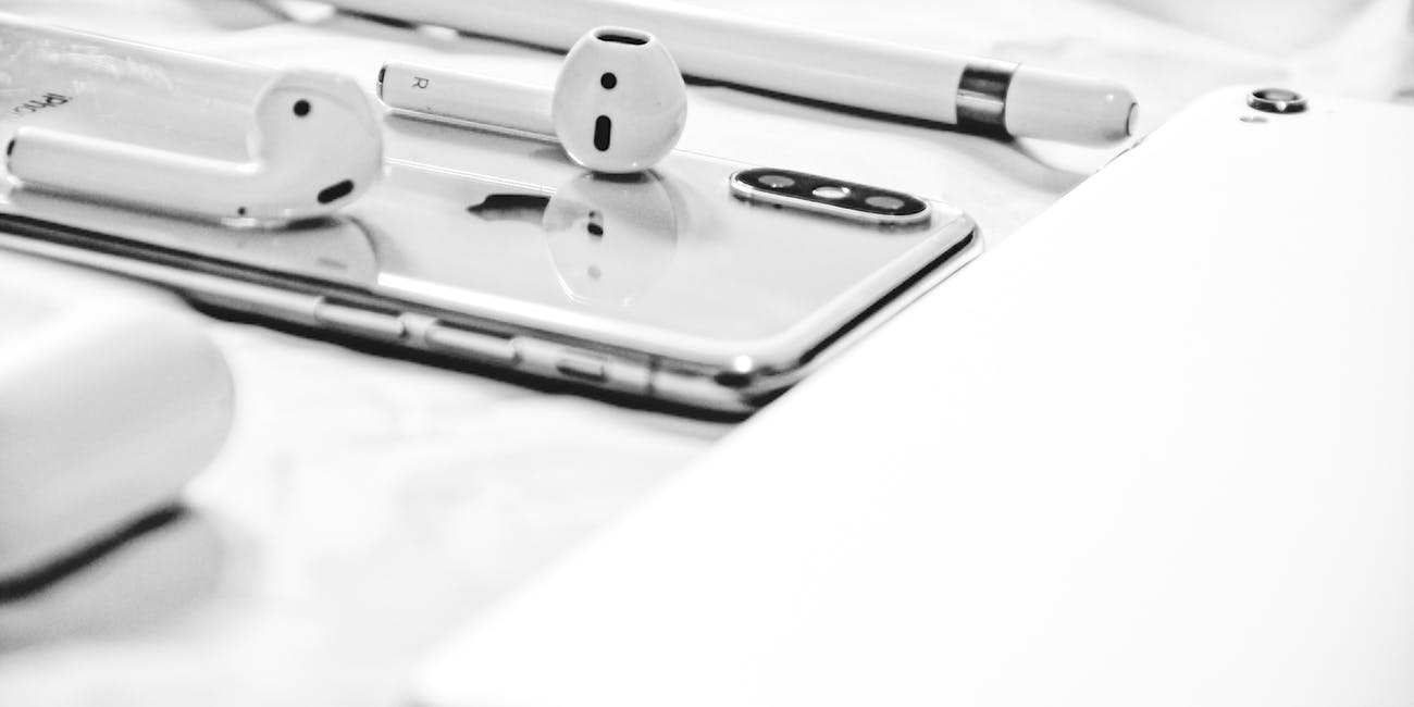 apple airpods iphone ipad