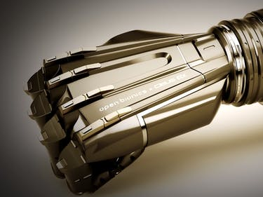 Open Bionics Designs Prosthetics Inspired by Marvel and 'Deus Ex: Mankind Divided'