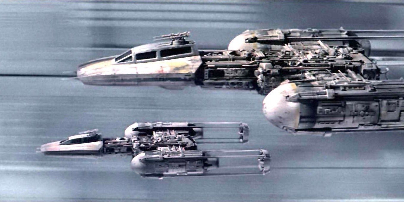 The Rebel Alliance Had Their Own Superweapon