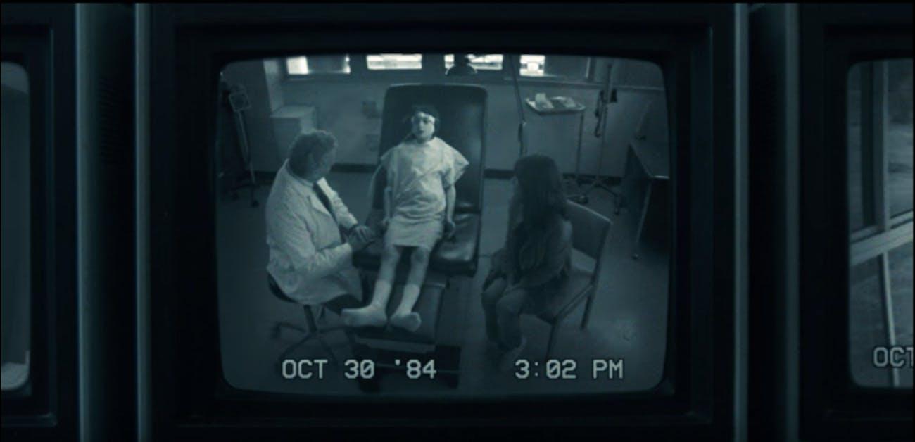 Stranger Things Season 2 Super Bowl trailer Netflix