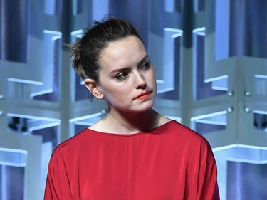 "Rian Johnson Says 'The Last Jedi' Will ""Address"" Rey's Parents"