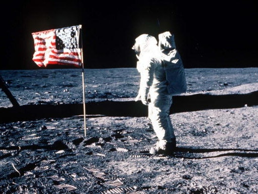 If the Moon Landing Were a Hoax, We Would Have Found Out by 1972