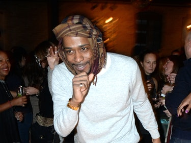 Keith Stanfield's Breakout Role Came With a Nightmare