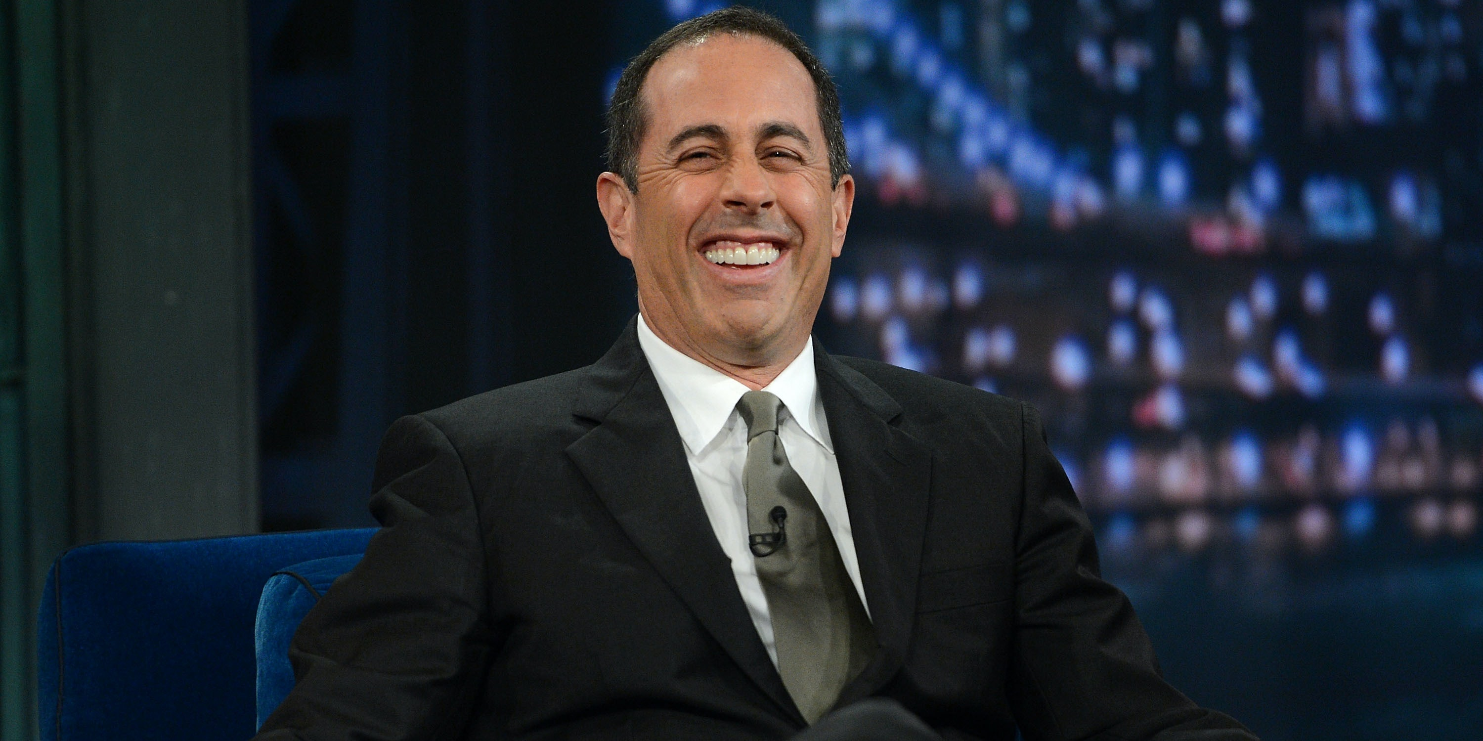 Jerry Seinfeld, Billy Joel, residency, Beacon Theater