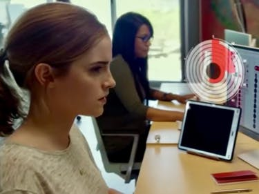 How 'The Circle' Director Designed a Social Network From Hell