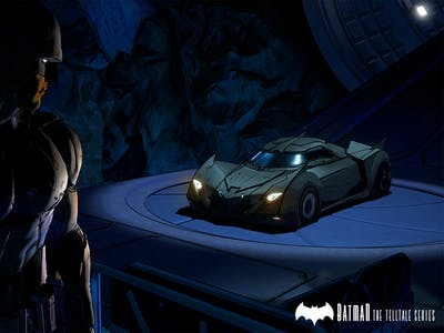 Telltale's Stylish 'Batman' Video Game Offers the Best of All Batmans