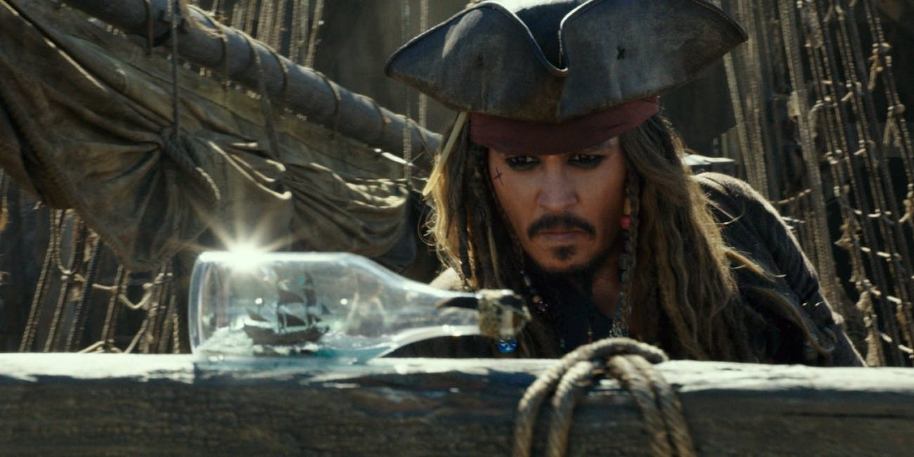 here s how pirates of the caribbean de aged johnny depp inverse