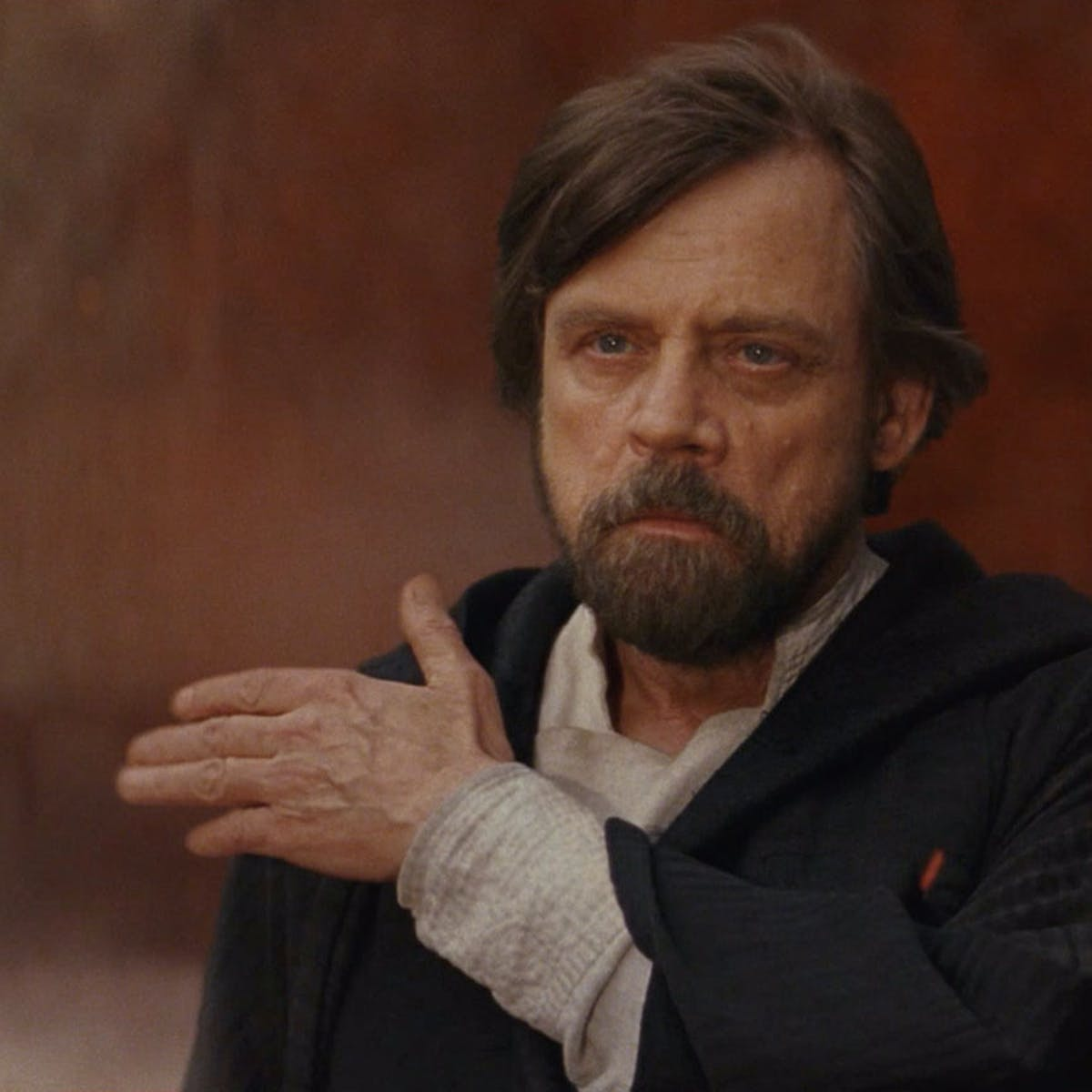 'Star Wars 9' theory teases a mindblowing young Luke Skywalker flashback