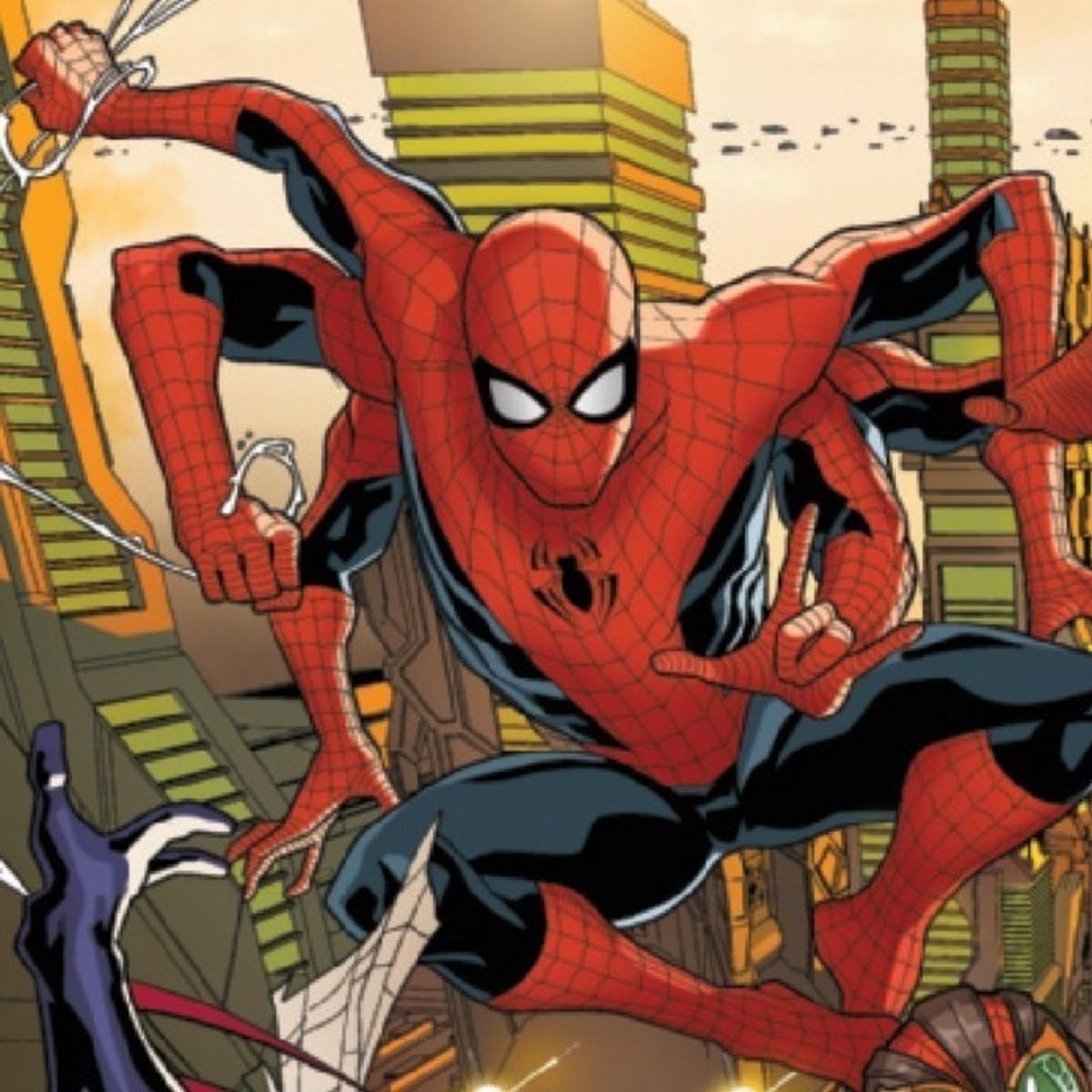 All the Weird Superpowers Spider-Man Doesn't Have in