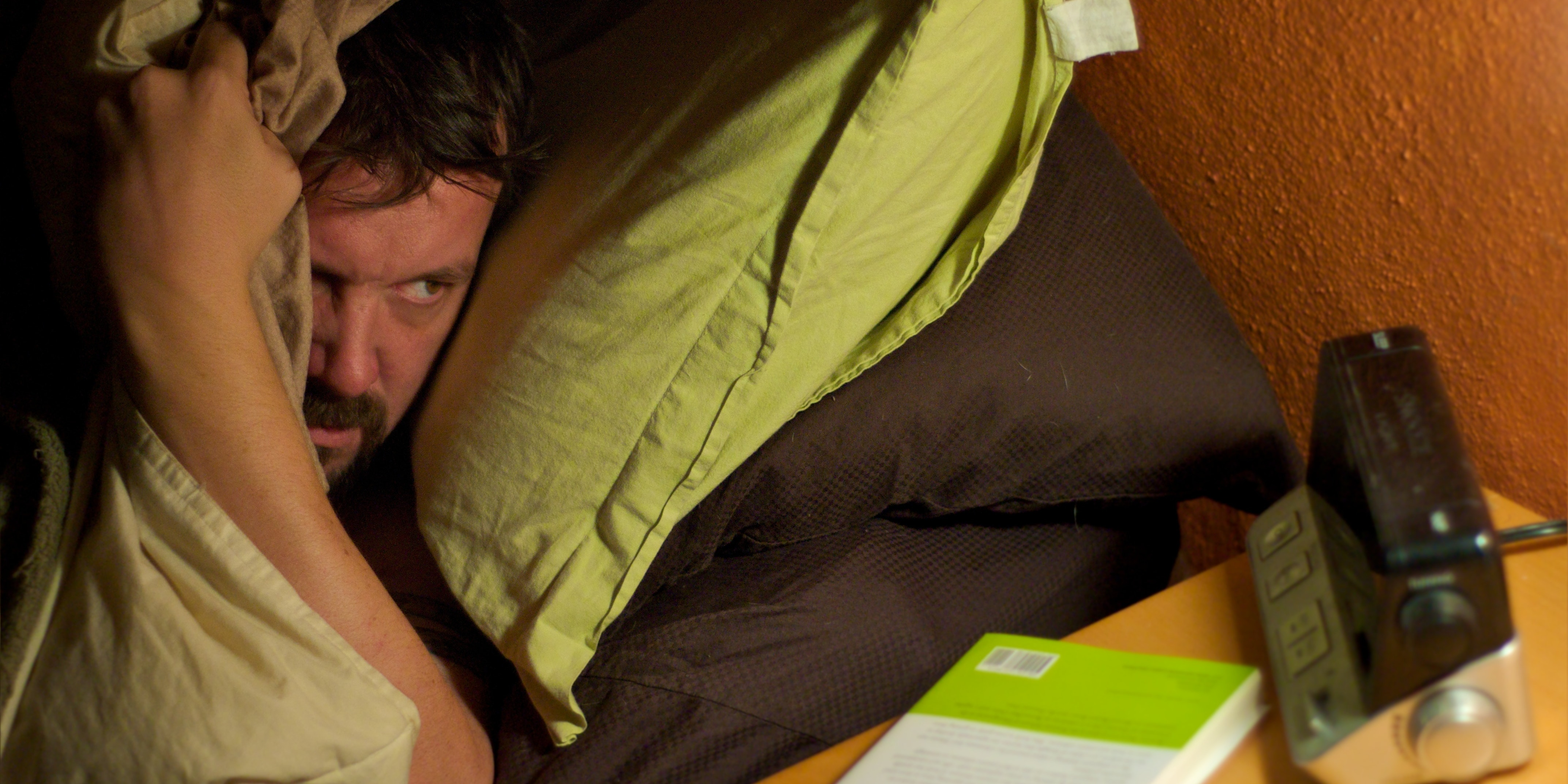 Scientists Say Some People Recover Faster From Sleep Deprivation