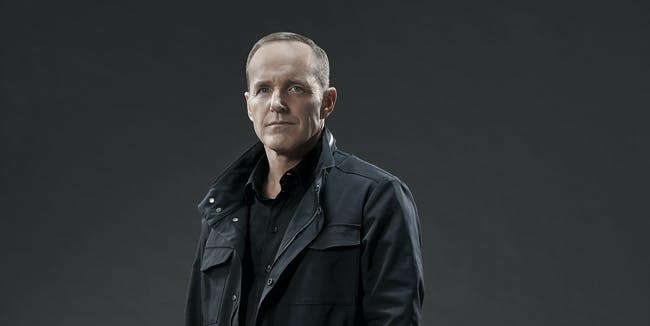 Agent Phil Coulson MCU
