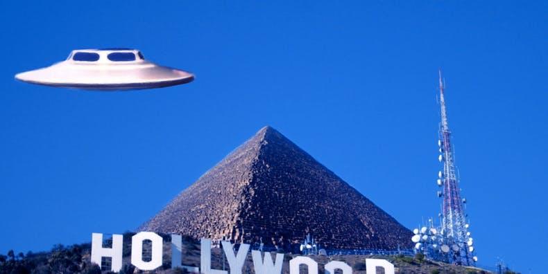 The Definitive Ranking of Netflix's Alien Documentaries