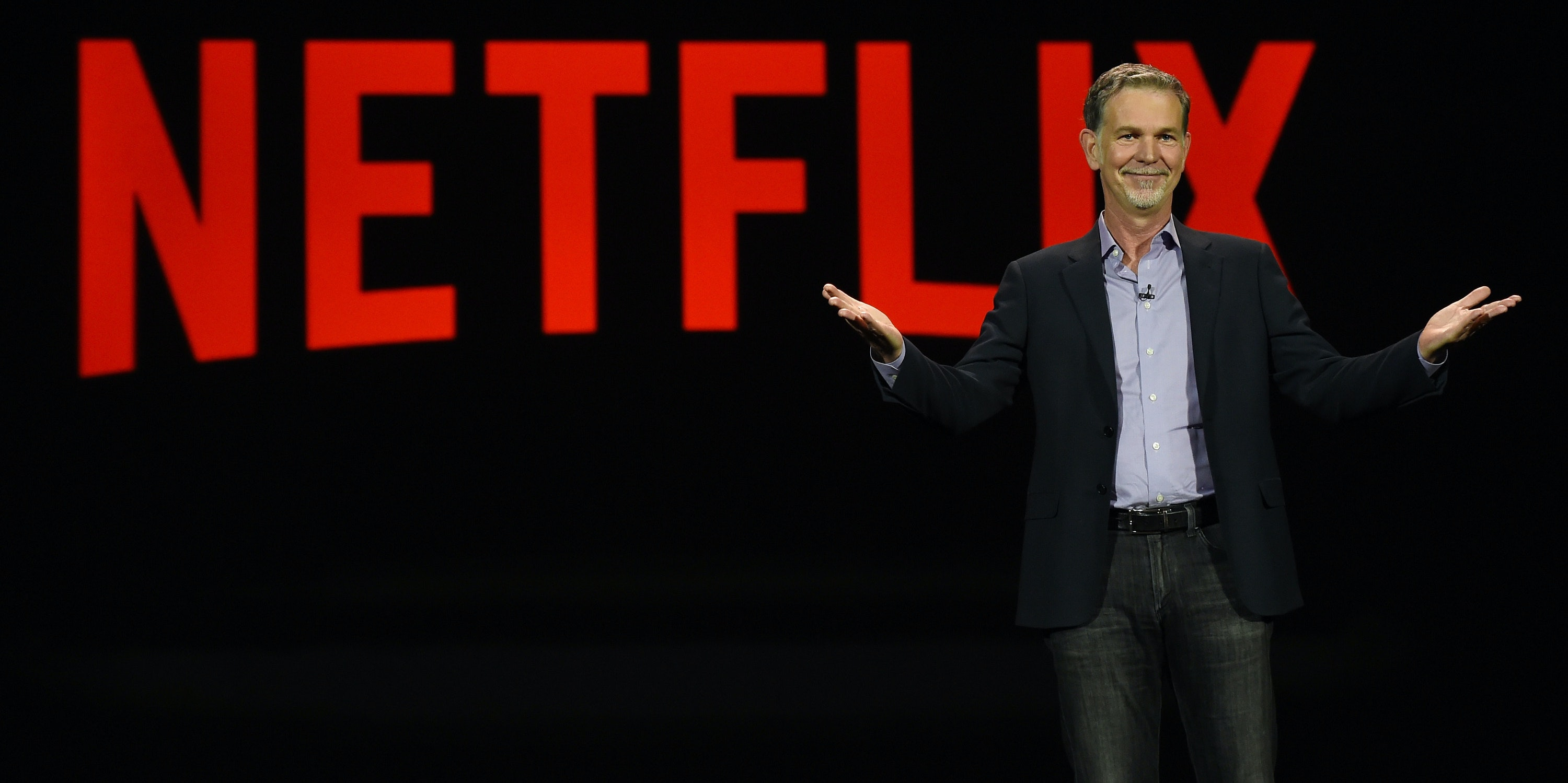 How to Use Secret Codes to Explore Deep Netflix