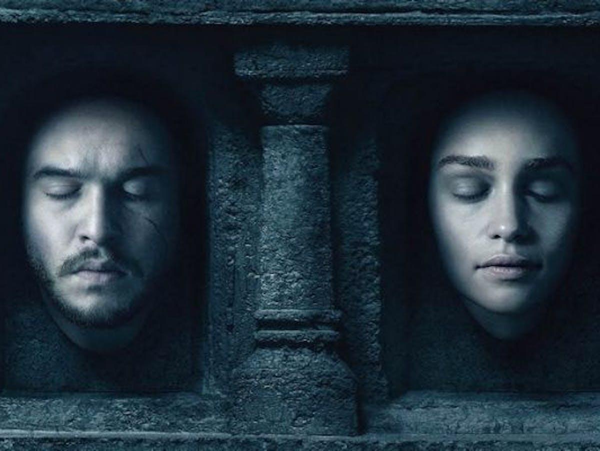 Game of Thrones' Season 8 Spoilers: Fan Theory Is Bleak AF