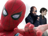 Spider-Man Homecoming Sequel