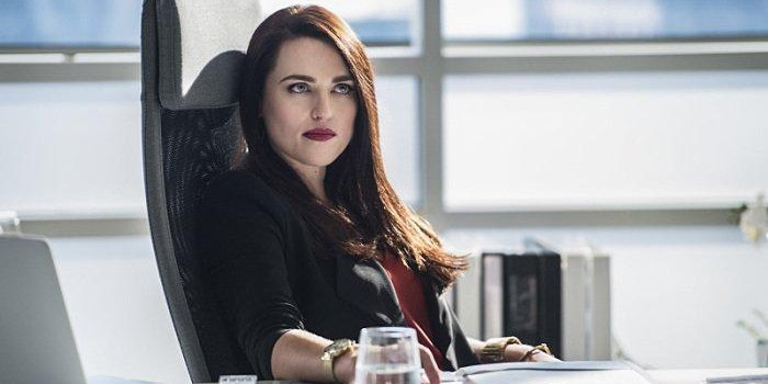 Is Lena Luthor a bad guy on 'Supergirl' or not?