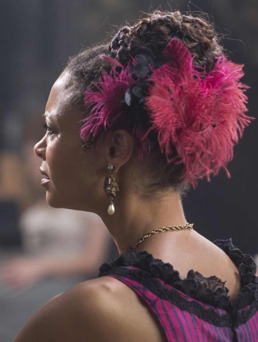 Scientific inquiry and social awkwardness run hand in hand on 'Westworld'
