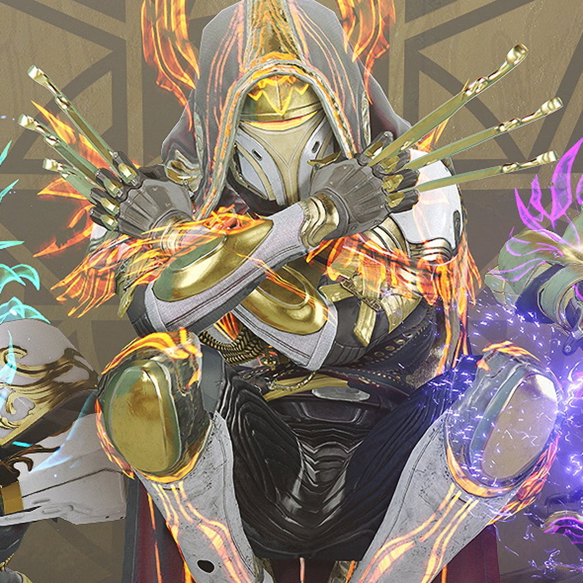 Destiny 2' Solstice of Heroes Armor Is the Only Grind That