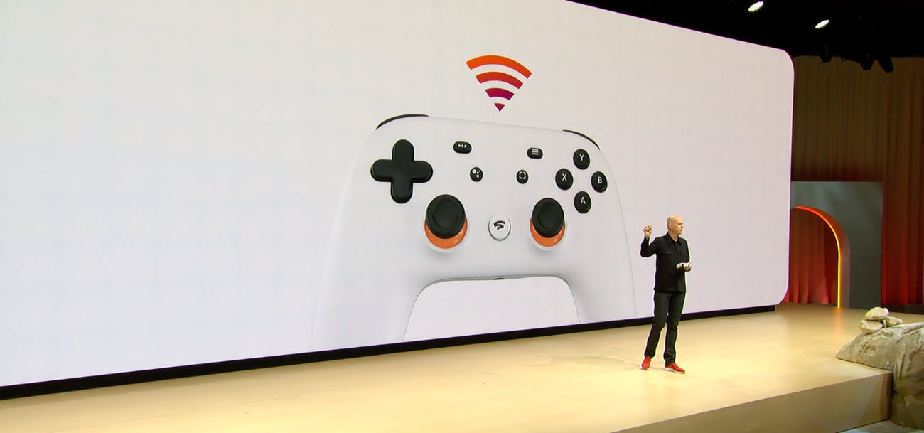 Stadia Controller: Price, Release Date, and Secrets for