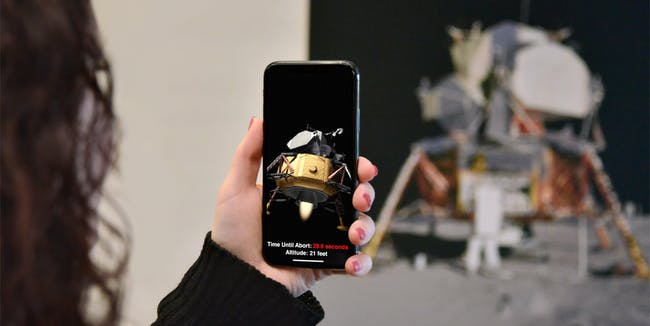 ARKit 1.5 can turn posters, signs and artwork into interactive AR experiences.