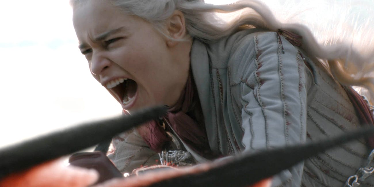 Game of Thrones Season 8 Dany