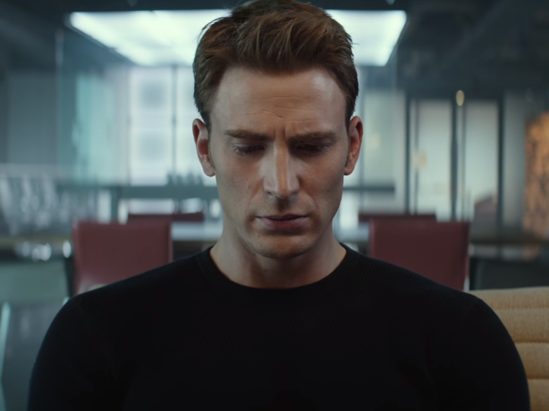 'Captain America' Directors Confirm Steve Isn't Cap in MCU