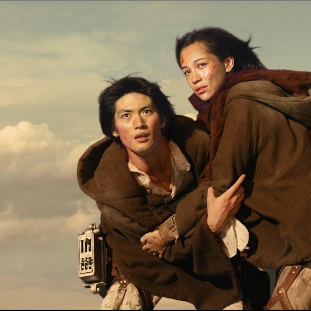 attack on titan movie download english dub