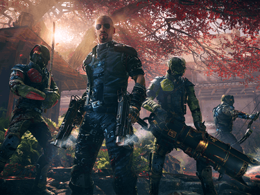 'Shadow Warrior 2' Is Reinventing the '90s for 2016
