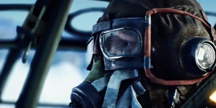 'Battlefield V'