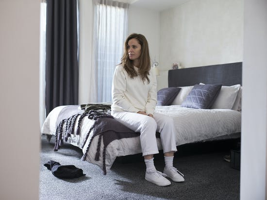 'The Leftovers' Delivers a Crushing Decision For Nora