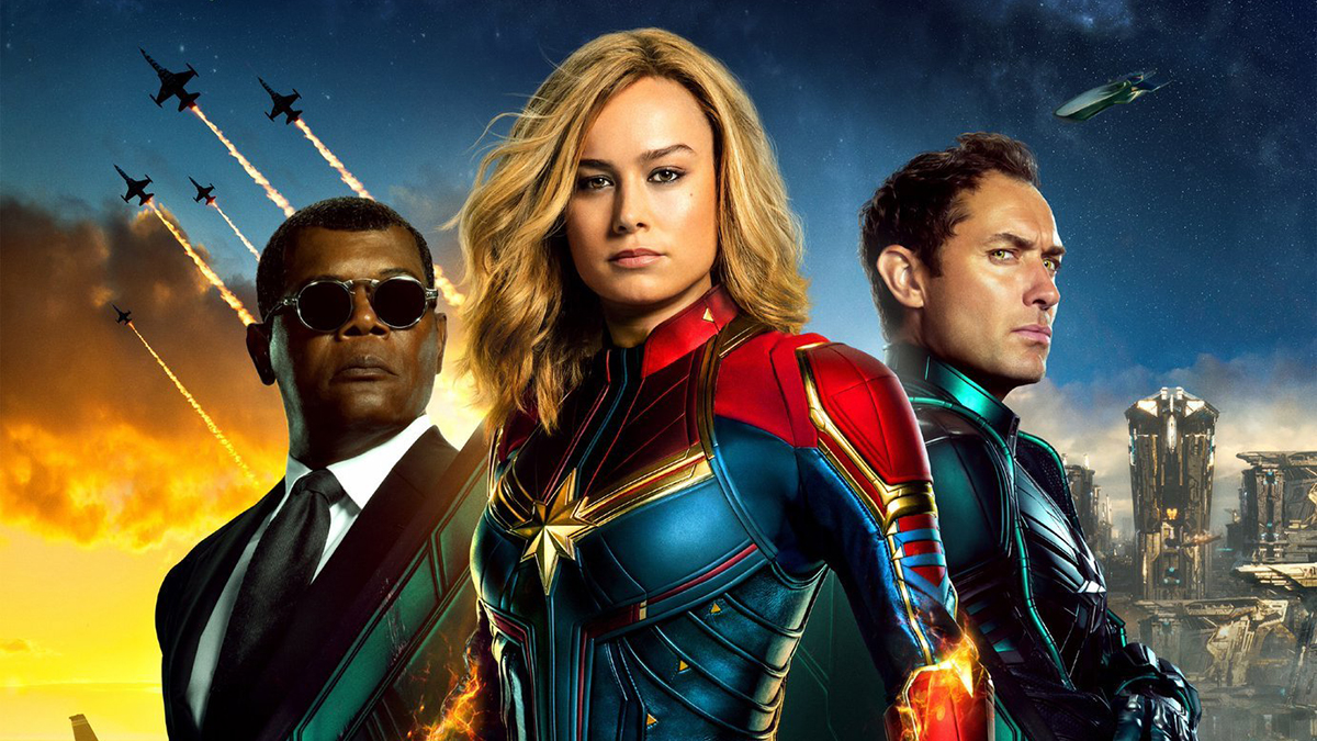 Captain Marvel Spoilers How The Biggest Twist Rewrites Mcu History