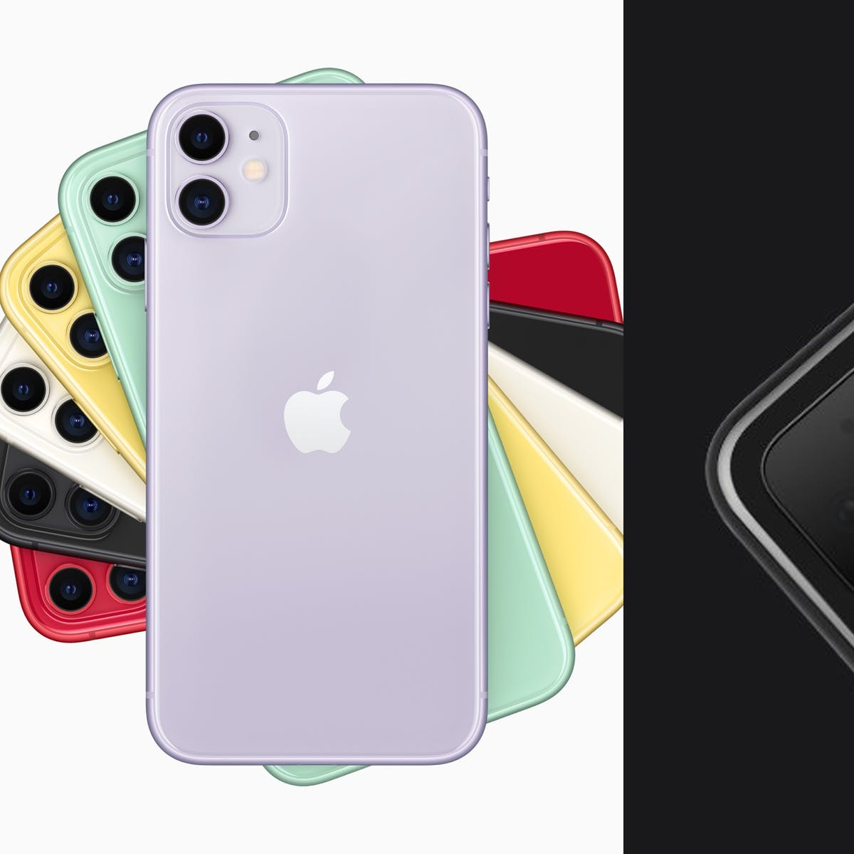 iPhone 11 vs. Google Pixel 4: Price and Features for Dual-Lens Apple Phone