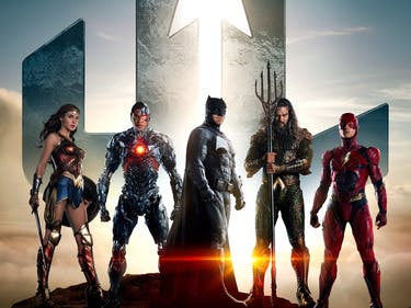There's Finally a Full 'Justice League' Trailer, but Still No Superman