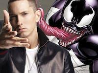 Eminem Venom Kamikaze