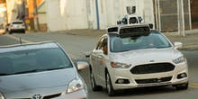 The Obvious Thing Holding Back Driverless Cars? Car Companies.