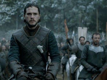 'Britannia' is Amazon's Gambit for Drama's Throne