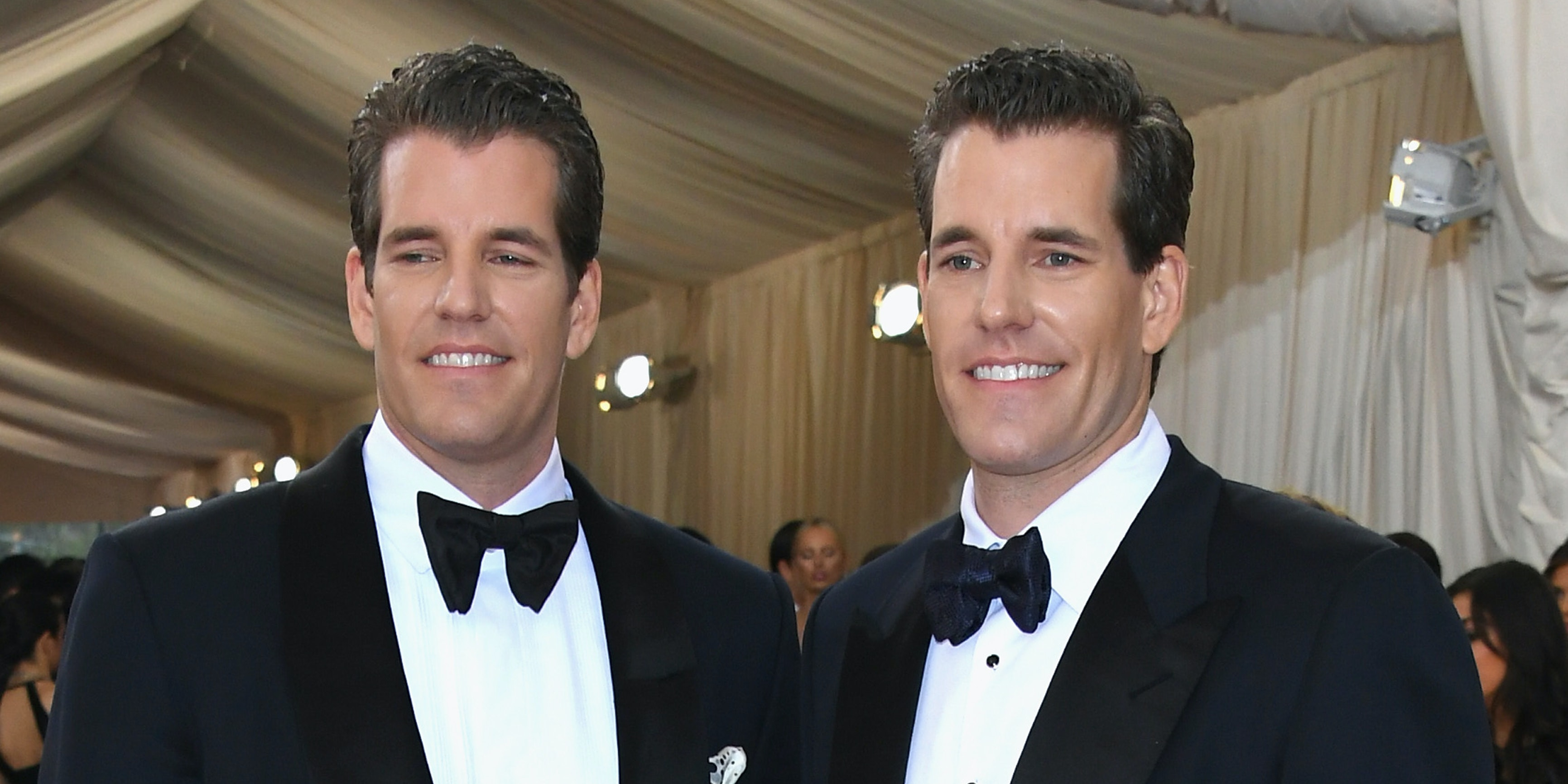Winklevoss' Gemini Bitcoin Exchange Begins Trading Cryptocurrency Ether Today