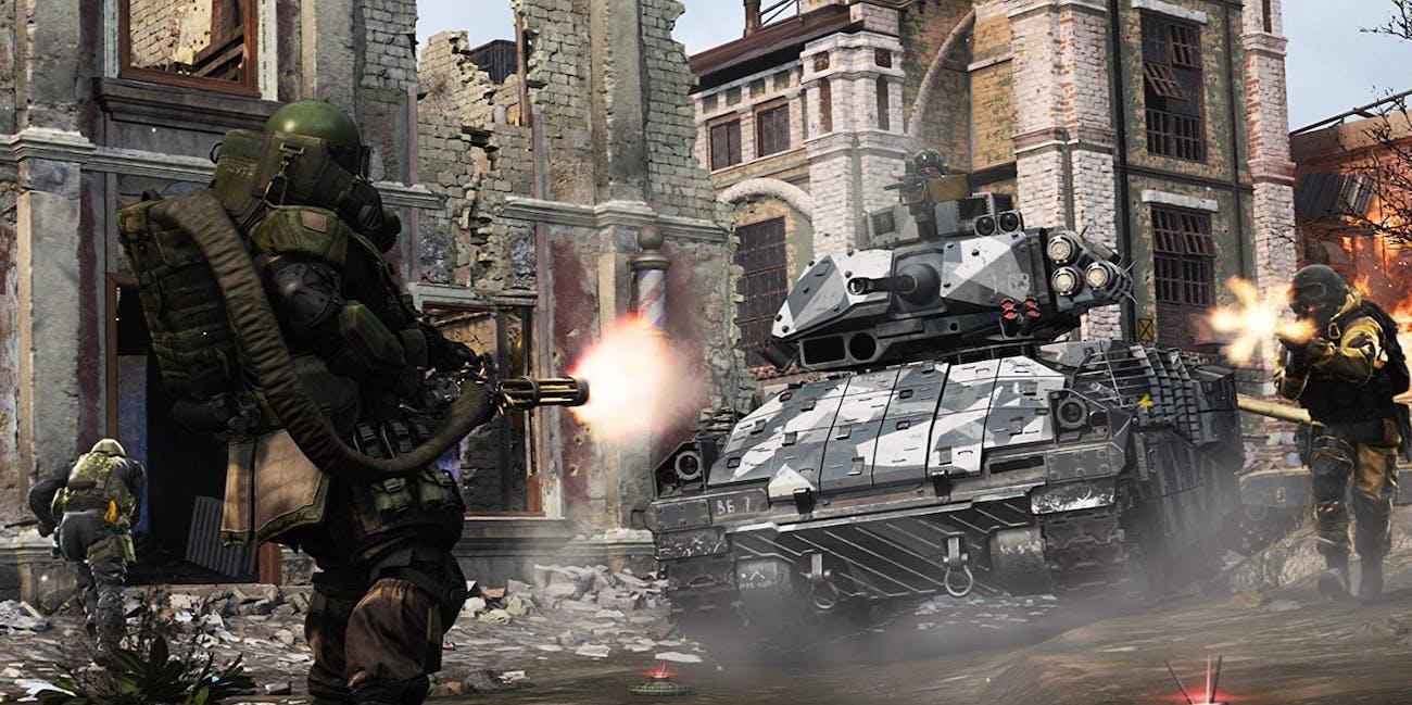 call of duty modern warfare juggernaut armor