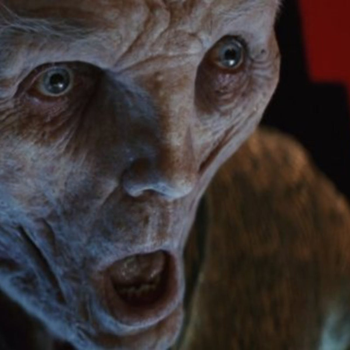 'Star Wars 9' Theory Reveals a Snoke-Palps Connection You Didn't See Coming