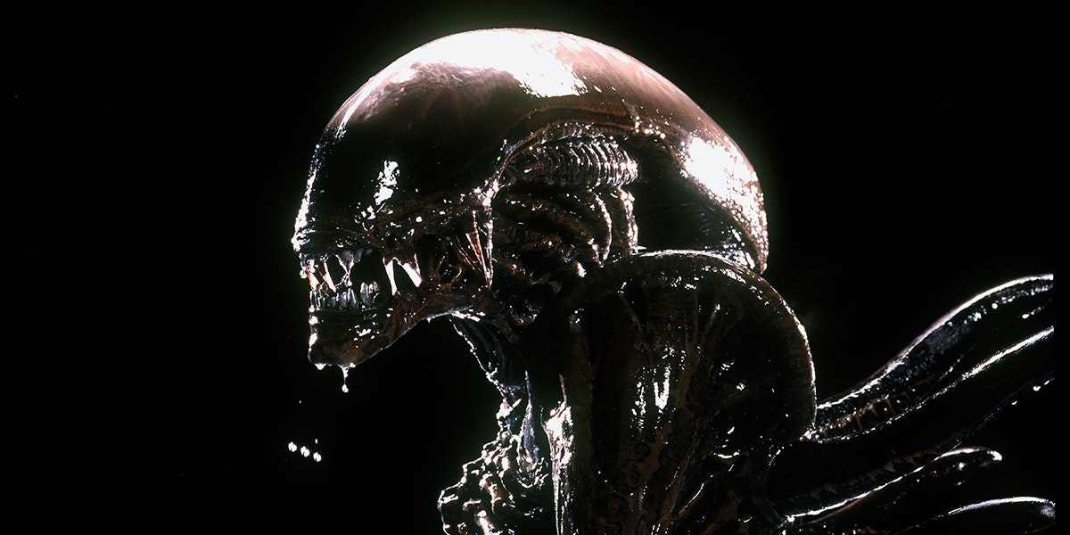 Ridley Scott's 'Prometheus' Is Cutting in Front of Neill Blomkamp's 'Alien'