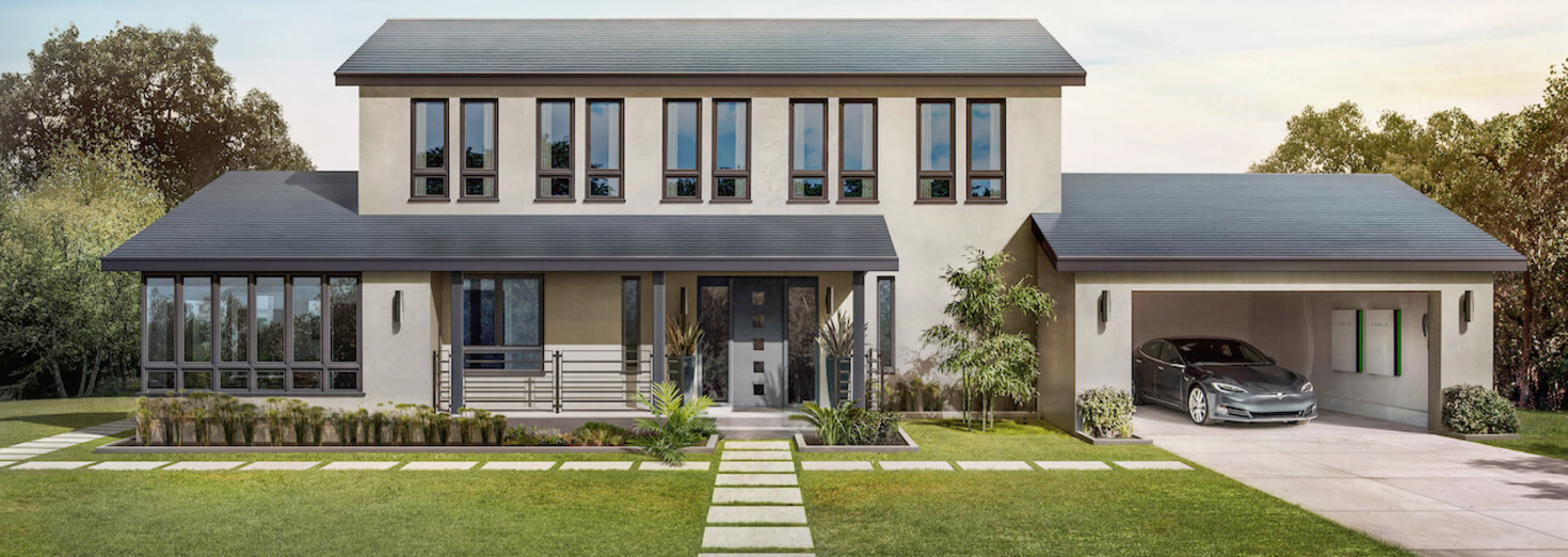 Musk Reads: Tesla Solar Roof Version 3 Coming