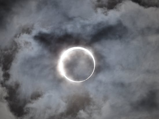 Eclipses in Movies Are Ridiculous and Terrifying