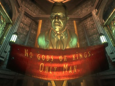 The 5 Best Moments from the 'BioShock' Franchise