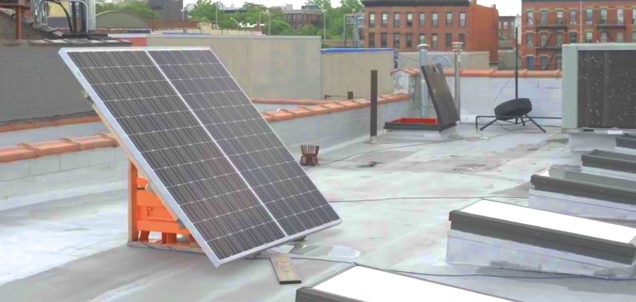 solar panels red hook wifi